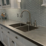 Marble Kitchen Countertop Three Stylish And Cost Effective
