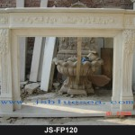Marble Stone Carving Fireplace Mantel Buy