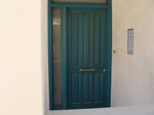 Massif Main Entrance Door Doors