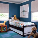 Master Bedroom Colors For House Said