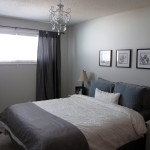 Master Bedroom Makeover Finished