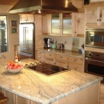 Material Options Essential For Kitchen Countertop