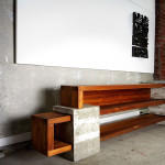 Mathew Hay Architecture Contemporary Furniture Designs From The Kura