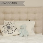 Max And Diy Headboard Bed Make Over