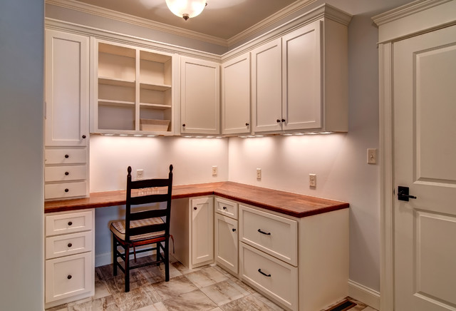 Meadowview Model Traditional Kitchen Other Metro