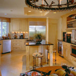 Mediterranean Kitchen Design Pictures Remodel Decor And Ideas