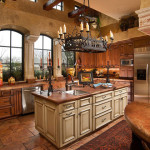 Mediterranean Style Decor Kitchen Ideas