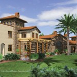 Mediterranean Style House Plans Page Houseplans
