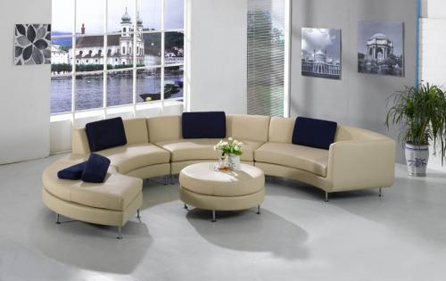 Menlo Park Rick Lee Sofa Set China Round Sets