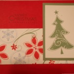 Merry Christmas Card Greeting Ideas