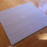 Message Boards Found The Perfect Fake Hardwood Floor Prop For
