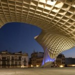 Metropol Parasol The World Largest Wooden Structure Opens
