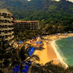 Mexico Paradise Village Resort Puerto Vallarta Tavel