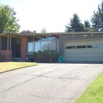 Mid Century Modern Home For Sale Feature Homes Portland