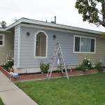 Miller Painting Long Beach House Contractor Exterior