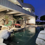 Million Mansion Los Angeles Modern Luxury