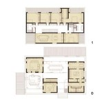 Minimalist House Floor Plan Layout Home And Design