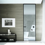 Minimalist Italian Doors From Rimadesio Best Home News About