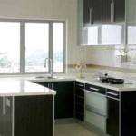 Miraculous Shaped Kitchen Cabinet Designs Jeannies
