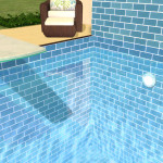 Mod The Sims Frosted Glass Subway Tiles Colors