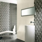 Modern And Chic Bathroom Design Ideas Tile