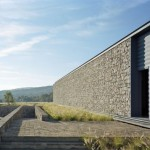 Modern Architecture Club House Parque Humano Architects
