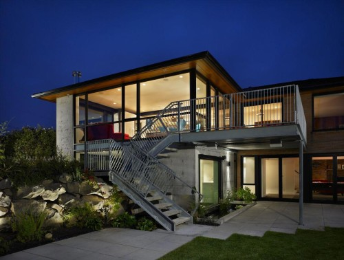 Modern Architecture Design And Contemporary Homes