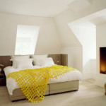 Modern Attic Bedroom Designs Ideas For Limited