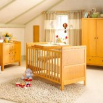 Modern Baby Room Design Your Own