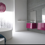 Modern Bathroom Accessories Ideas Decorating