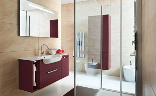 Modern Bathroom Designs Slim Interior Design Ideas