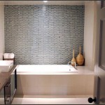 Modern Bathroom Tile Design Ideas