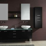 Modern Bathroom Vanity And Design Concept Pictures Galleries