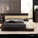 Modern Bed Design Style Types