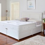 Modern Bed Headboard Ideas Bringing Chic Hotel Style Into Bedroom