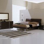 Modern Bedroom Furniture Contemporary Design Pictures