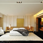 Modern Bedroom Lighting Design Home Ideas Online