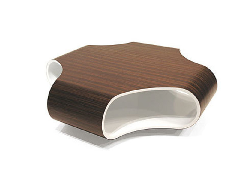 Modern Coffee Tables Casual Furnitures Types