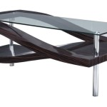 Modern Coffee Tables For Less