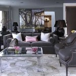 Modern Color Trends For Interior Design And Decor From