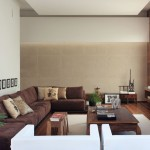 Modern Contemporary Living Space Interior Design Zeospot