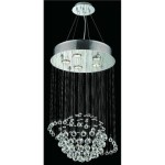 Modern Crystal Chandelier Product Wholesale