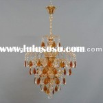 Modern Crystal Pendant Light Moooi Shade From China Manufacturer