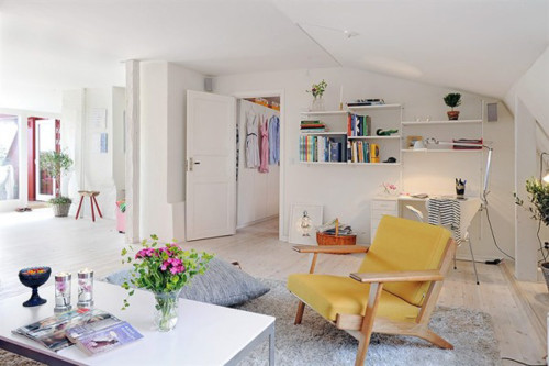 Modern Decorating Small Apartment Decor One Total Pictures