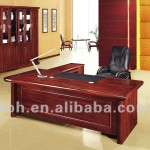 Modern Design Solid Wood Office Executive Desk Practice Related