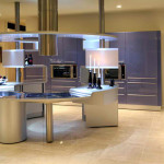 Modern Designed Kitchen