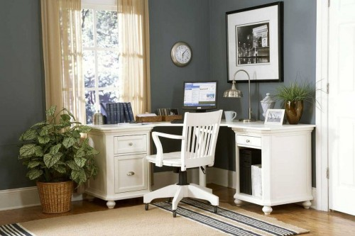 Modern Desks For Computer Home Office