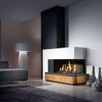 Modern Fireplaces Design For Interior Decoration Ideas