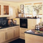 Modern Fitted Kitchen From Somerset