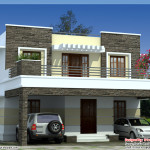Modern Flat Roof House Kerala Home Design Architecture
